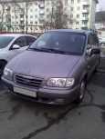Hyundai Trajet, 2006 год, 360 000 руб.