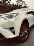 Toyota RAV4, 2016 год, 1 499 999 руб.