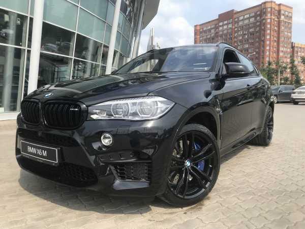 BMW X6, 2019 год, 8 163 882 руб.