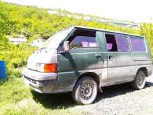 Бахчисарай L300 1993