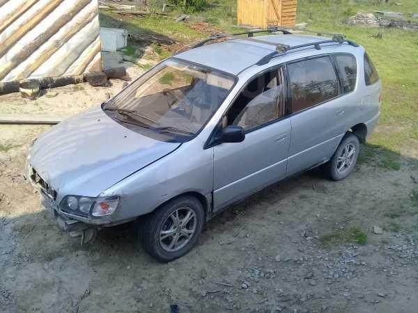 Toyota Ipsum, 1991 год, 100 000 руб.