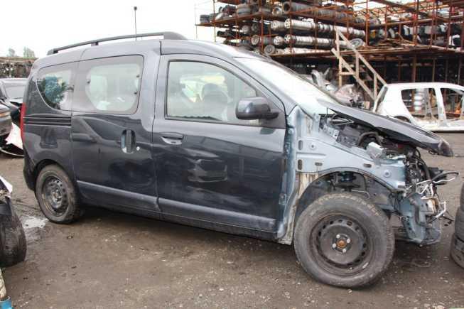 Renault Dokker, 2018 год, 455 000 руб.