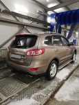 Hyundai Santa Fe, 2010 год, 860 000 руб.