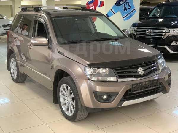 Suzuki Grand Vitara, 2013 год, 999 000 руб.