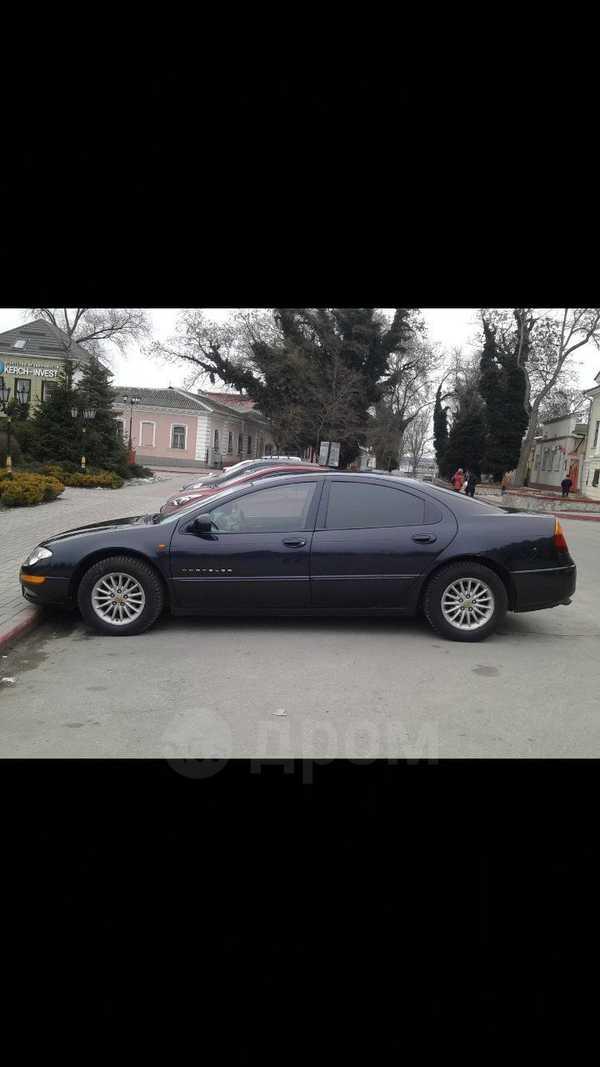 Chrysler 300M, 1999 год, 330 000 руб.