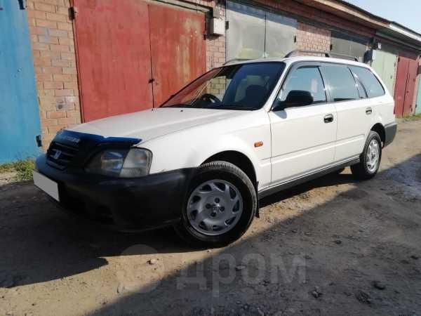 Honda Partner, 2005 год, 245 000 руб.