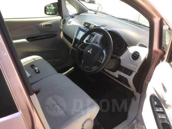 Mitsubishi eK Wagon, 2014 год, 338 000 руб.