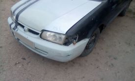 Чита Corolla II 1997
