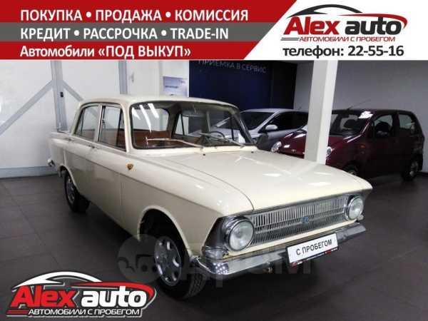 Москвич 412, 1975 год, 29 000 руб.