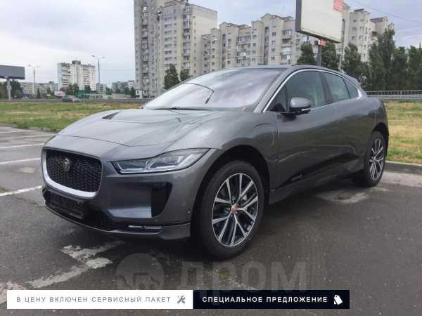 Jaguar I-Pace, 2019 год, 7 759 000 руб.