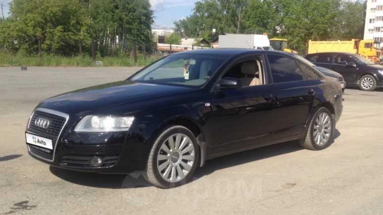 Audi A6, 2007 год, 539 999 руб.
