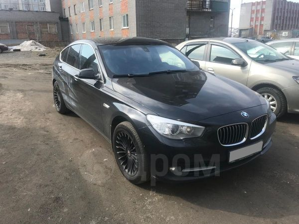 BMW 5-Series Gran Turismo, 2011 год, 1 120 000 руб.
