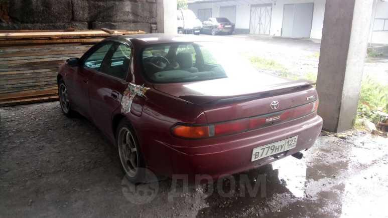Toyota Carina ED, 1996 год, 220 000 руб.