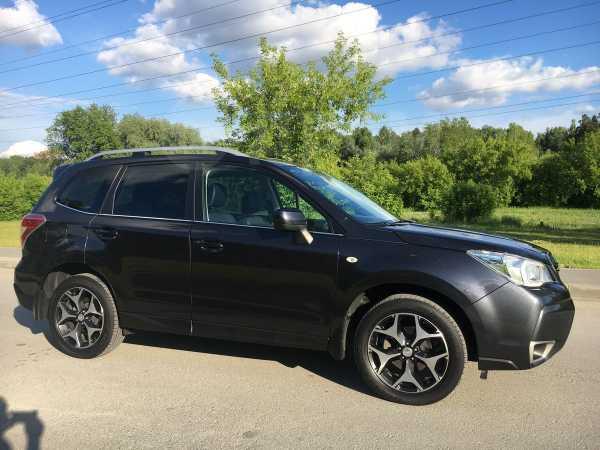 Subaru Forester, 2014 год, 1 200 000 руб.