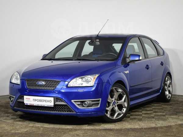 Ford Focus ST, 2006 год, 595 000 руб.