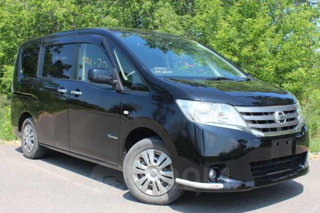 Nissan Serena, 2013 год, 915 000 руб.