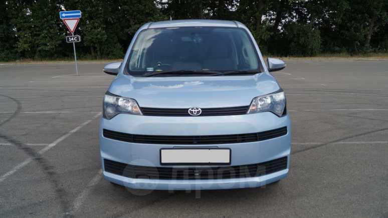 Toyota Spade, 2015 год, 680 000 руб.