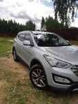 Hyundai Santa Fe, 2012 год, 1 050 000 руб.