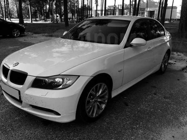 BMW 3-Series, 2007 год, 650 000 руб.