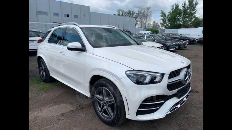 Mercedes-Benz GLE, 2019 год, 6 263 000 руб.