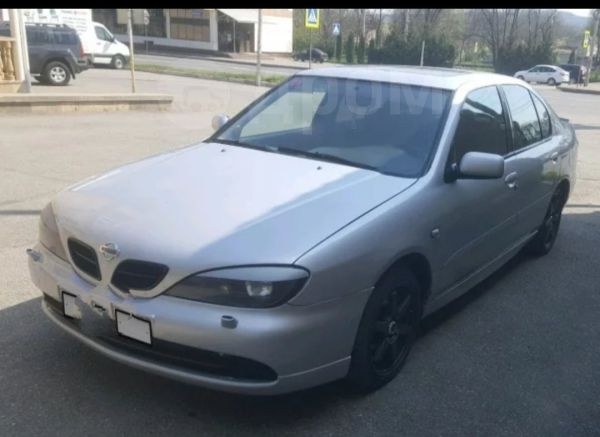 Nissan Primera, 2000 год, 280 000 руб.