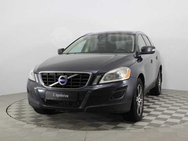 Volvo XC60, 2012 год, 890 000 руб.