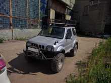 Комсомольск-на-Амуре Jimny Wide 2001