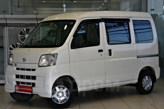 Daihatsu Hijet, 2011 год, 269 000 руб.