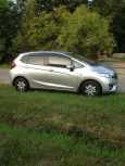 Honda Fit, 2015 год, 515 000 руб.