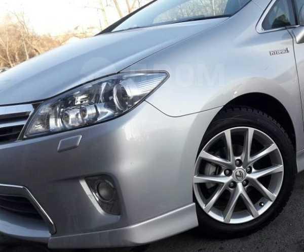 Toyota Sai, 2012 год, 1 090 000 руб.