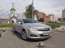 Кемерово Astra GTC 2007