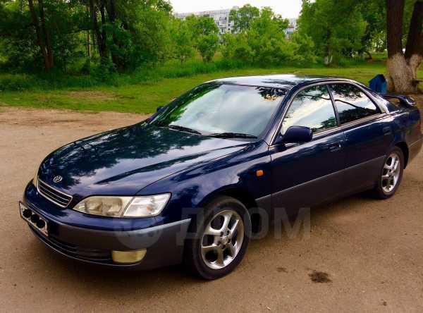Toyota Windom, 1998 год, 325 000 руб.