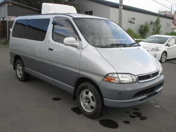 Toyota Granvia, 1997 год, 226 000 руб.