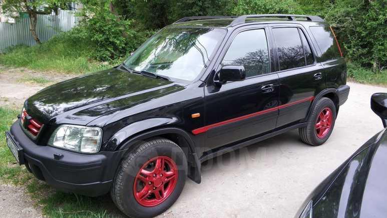 Honda CR-V, 1998 год, 450 000 руб.