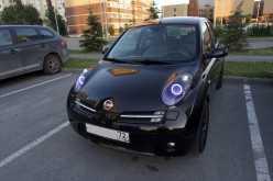 Тюмень Nissan Micra 2007