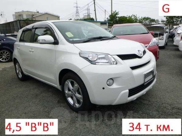Toyota ist, 2010 год, 785 000 руб.