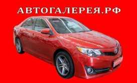 Хабаровск Toyota Camry 2011