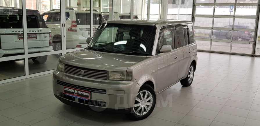 Toyota bB, 2002 год, 327 000 руб.