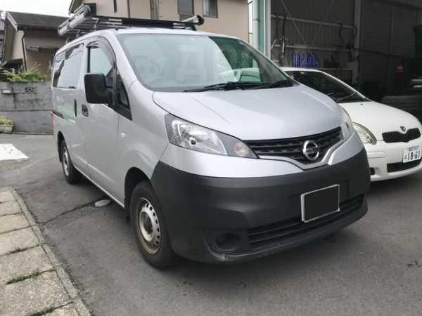 Nissan NV200, 2014 год, 467 000 руб.