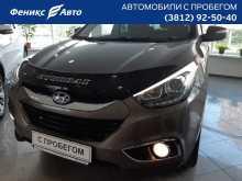 Омск Hyundai ix35 2015