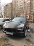 Porsche Cayenne, 2014 год, 2 640 000 руб.