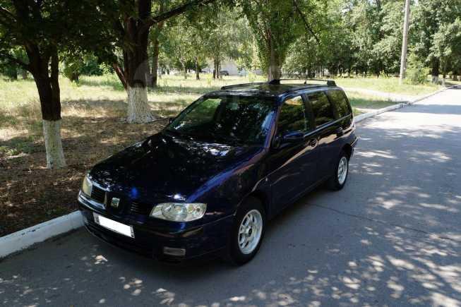 SEAT Cordoba, 2000 год, 125 000 руб.
