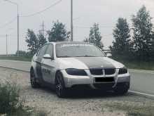 Омск BMW 3-Series 2005