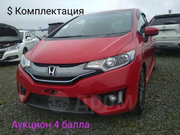 Honda Fit, 2014 год, 739 000 руб.