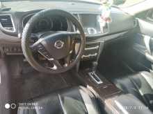 Москва Nissan Teana 2013
