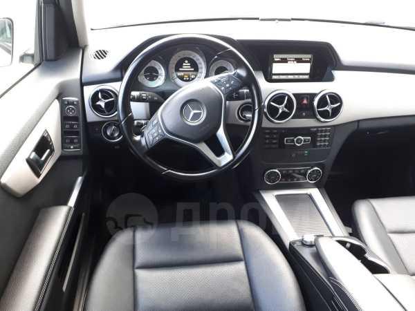 Mercedes-Benz GLK-Class, 2014 год, 1 160 000 руб.