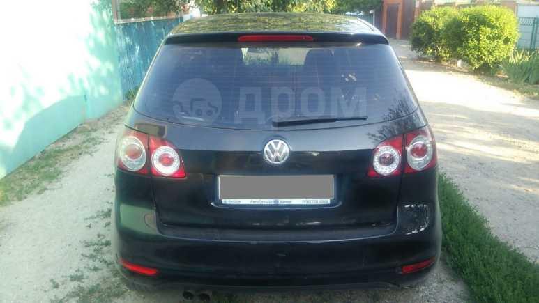 Volkswagen Golf Plus, 2011 год, 475 000 руб.
