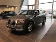 Тюмень Audi Q5 2018
