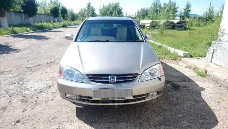 Honda Avancier, 2001 год, 320 000 руб.