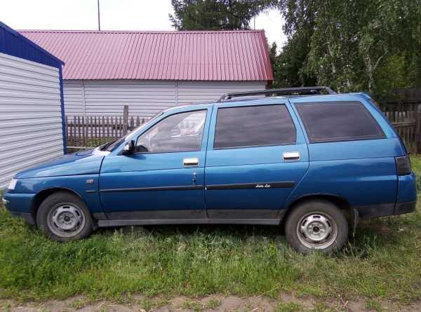 Лада 2111, 2001 год, 70 000 руб.